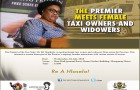The Premier Meets Female Taxi Owners And Widowers