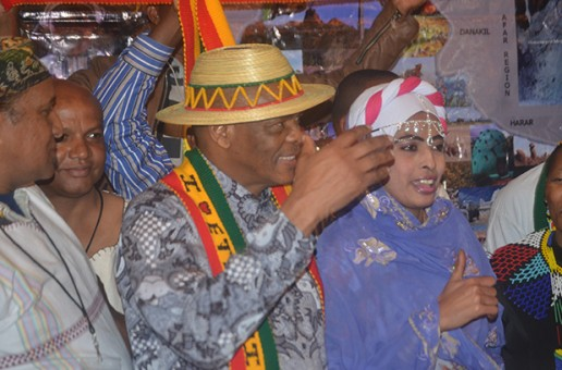 Free State celebrates Africa Day